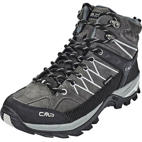CMP Campagnolo Rigel Mid Trekking WP - Chaussures Homme - gris
